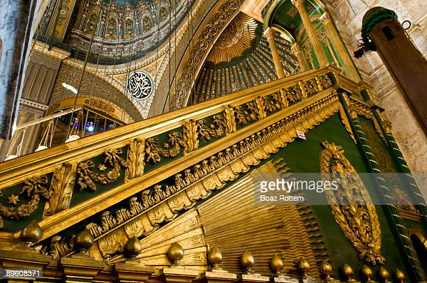 cairo - alabaster mosque stock pictures, royalty-free photos & images