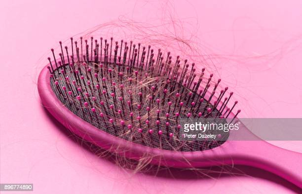 HAIR LOSS BRUSH ALOPECIA