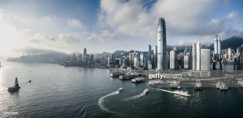 HONG KONG, CHINA : Stock Photo
