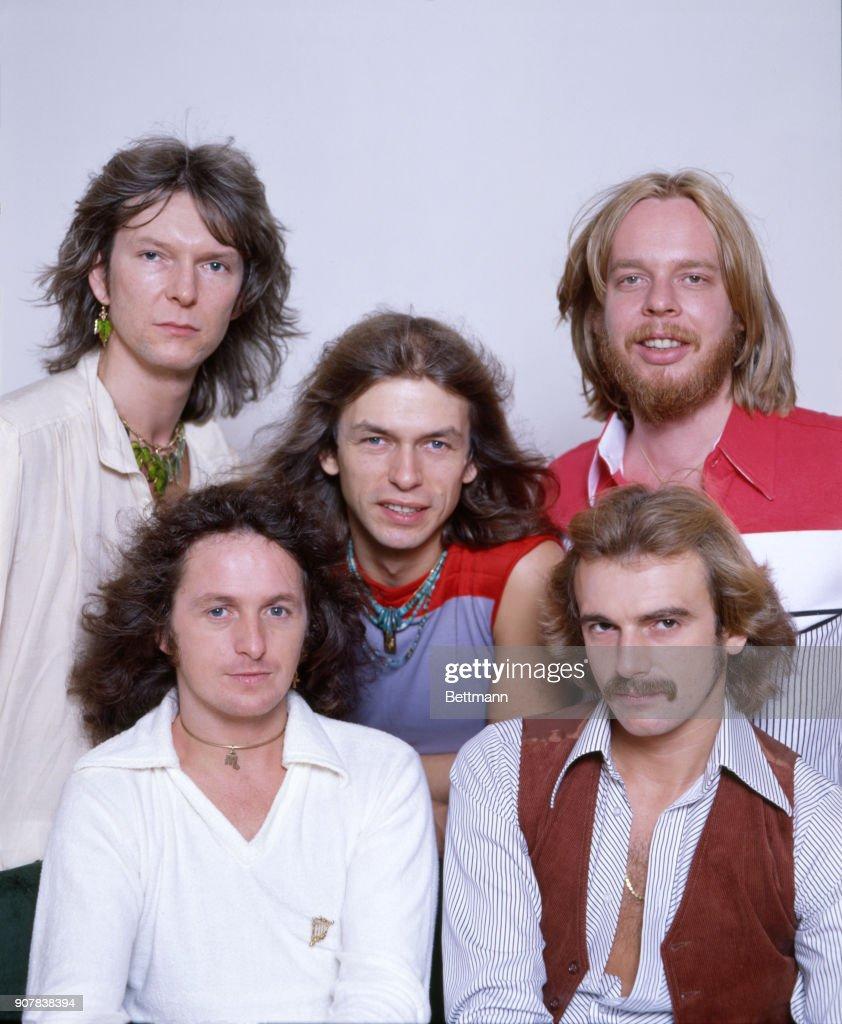 Resultado de imagen para yes band