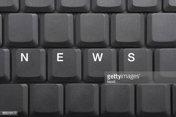 KEYBOARD - NEWS