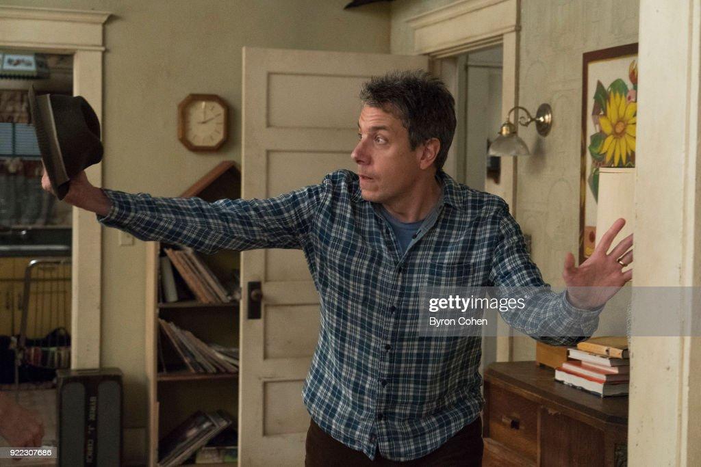 ABC's 'Speechless' - Season Two : News Photo