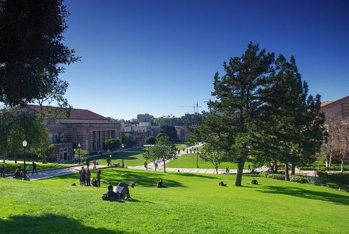 UCLA - gettyimageskorea