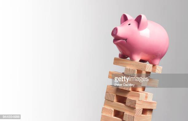 precarious finances - borrowing stock pictures, royalty-free photos & images