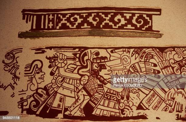 ANTHROPOLOGIE MEXICO MEXIQUE