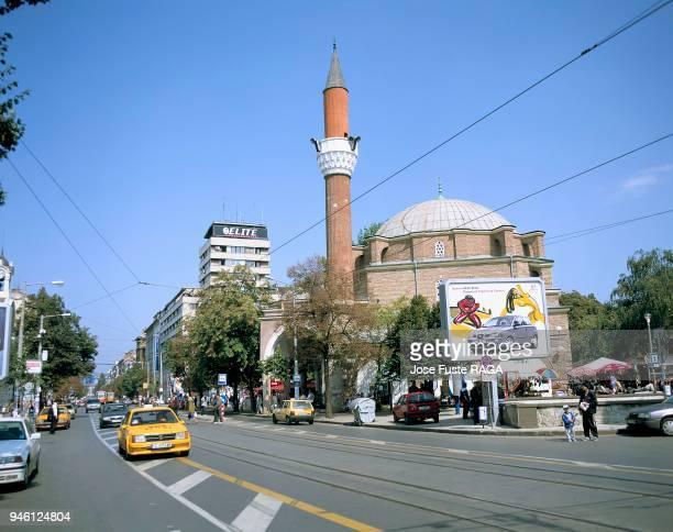 BASHI SOFIA BULGARIE