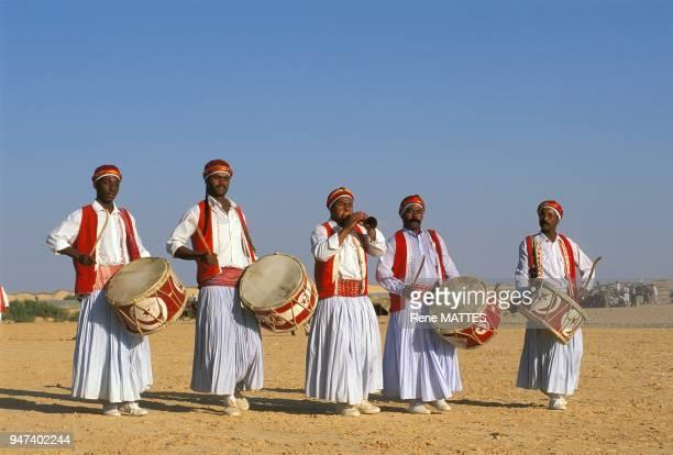 SAHARA DOUZ TUNISIE