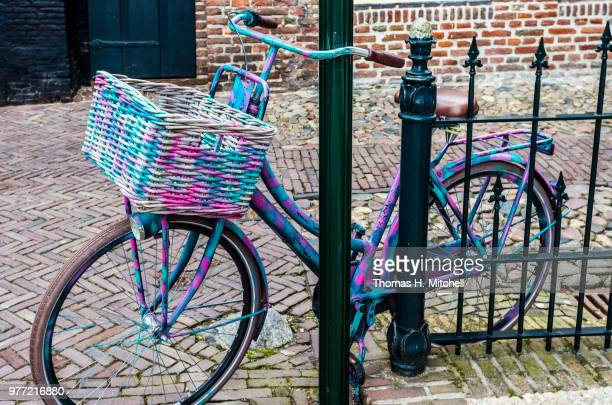 THE NETHERLANDS-ELBURG