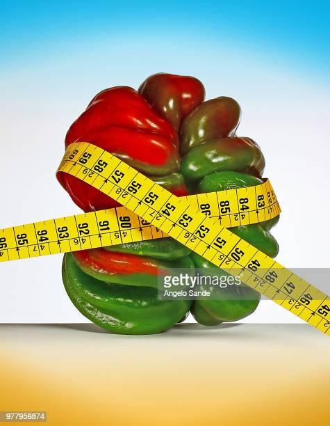 fat pepper - vegetais - fotografias e filmes do acervo