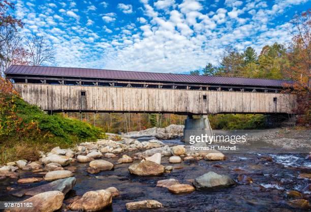 NH-BATH-SWIFTWATER BRIDGE