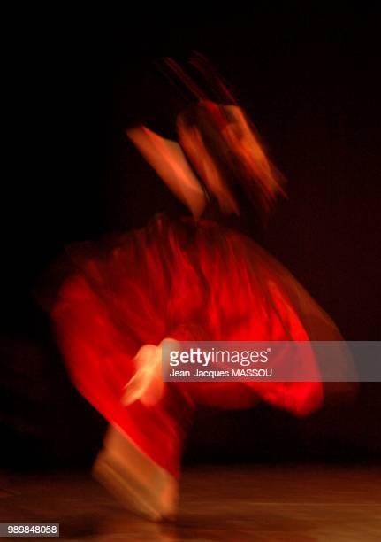 RED DANCER 1