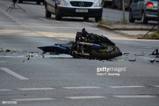 dsc_6064.jpg - motorcycle accident stock pictures, royalty-free photos & images