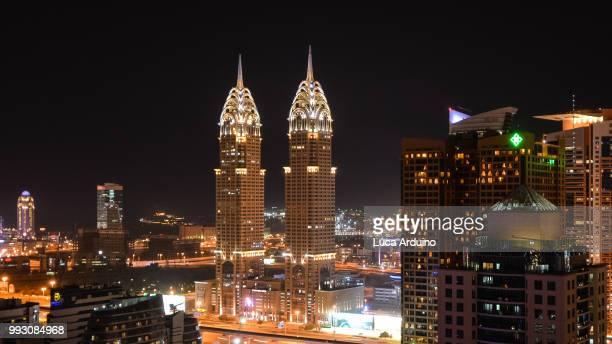 DUBAI - INTERNET CITY