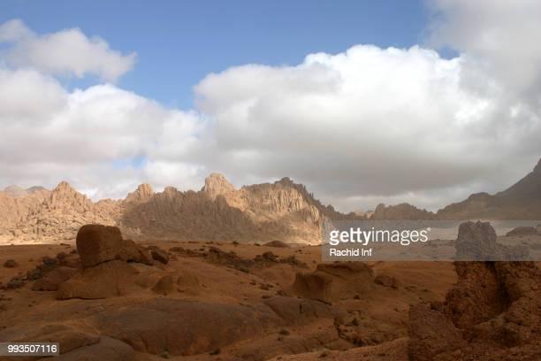 SAHARA LAND