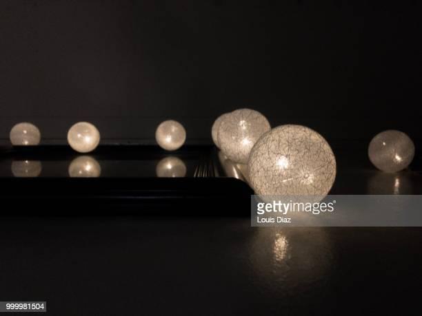 LIGHTS FOR CHRISTMAS
