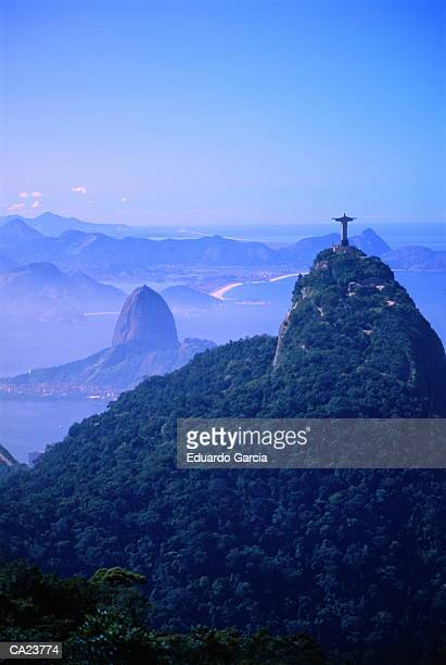 CHRIST THE REDEEMER AND SUGAR