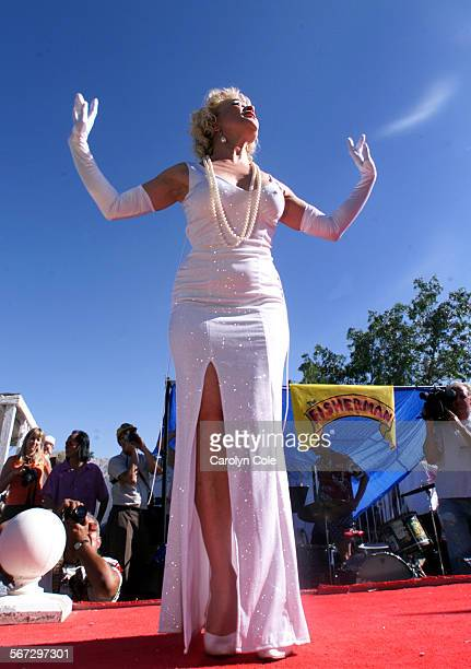 Stripper2.cc; At Exotic World in Helendale, CA, home of the Burlesque Hall of Fame and Historical Museum, Marilyn is protege to Dixie Evans, the...