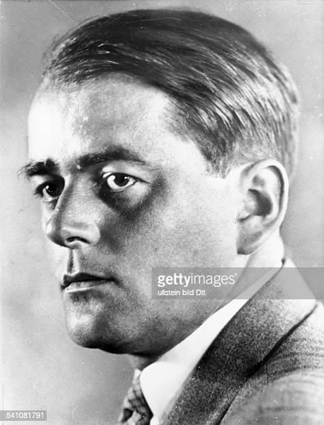 Architekt und Politiker NSDAP D ohne Jahr