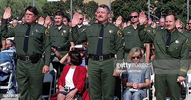 Oc Sheriff Stock Photos and Pictures | Getty Images