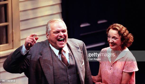 Salesman12CK Brian Dennehy stars as Willy Loman in Arthur Miller's landmark playDeath of a Salesman about a traveling salesman facing failure and his...