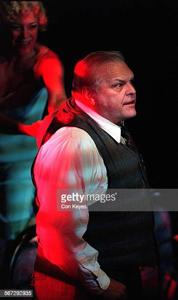 Salesman8CK Brian Dennehy stars as Willy Loman in Arthur Miller's landmark playDeath of a Salesman about a traveling salesman facing failure and his...