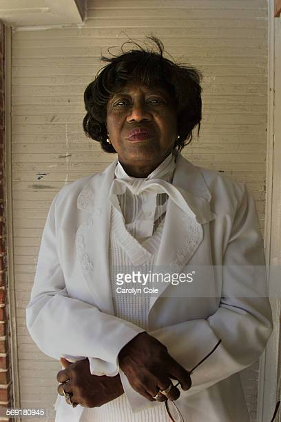 NA0305county3cc 81–year–old Vivian Kelly was the first African–American woman appointed principal of a school in Gadsden County Florida She also...