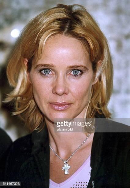 Schauspielerin DPorträtSeptember 2001