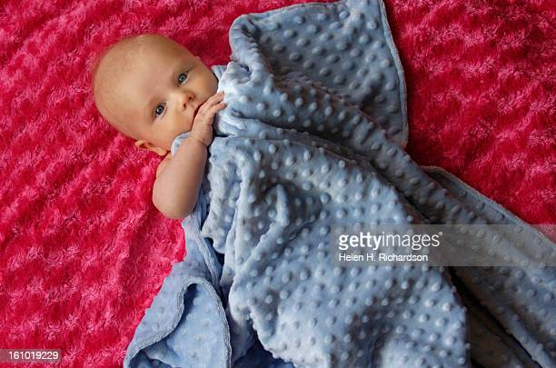 Courtney Lupe <cq> started Bella Sera Baby <cq> when she could not find the type of baby blankets and nursery items she wanted when her son Atticus...