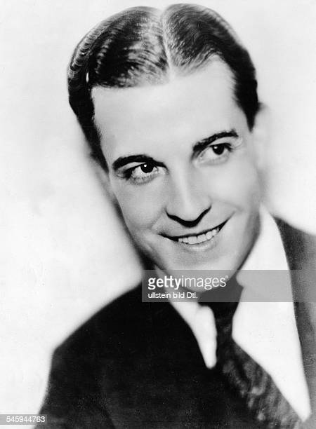 Schauspieler, MexikoPorträt 1929
