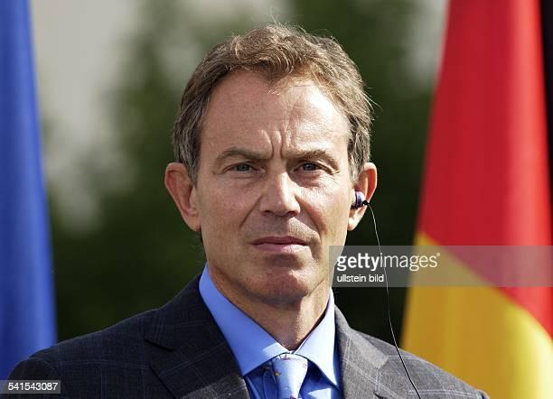 Jurist Politiker LabourPremierminister von Großbritannien Porträt