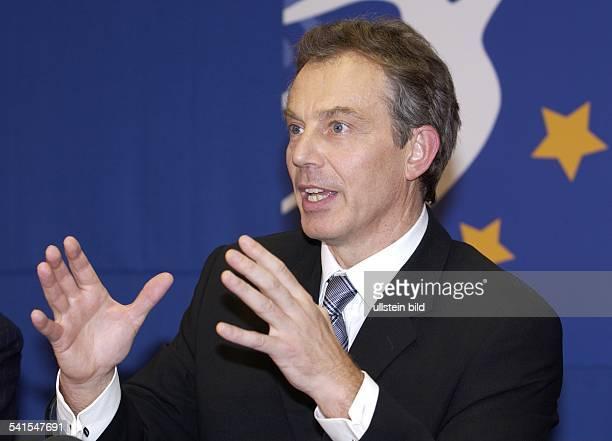 Jurist Politiker LabourPremierminister von GroßbritannienPorträt