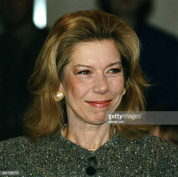 Schauspielerin D 1996