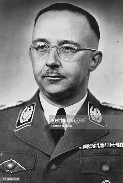 Politiker, NSDAP, D- veröffentlicht anlässlichder Ernennung zum Befehlshaber desErsatzheeres