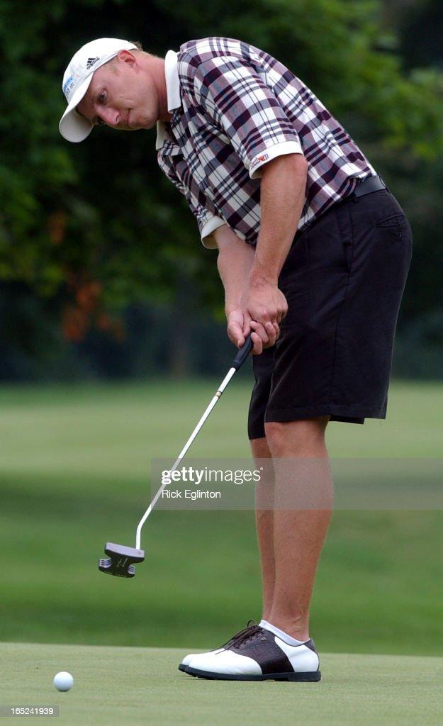 Toronto amateur golf