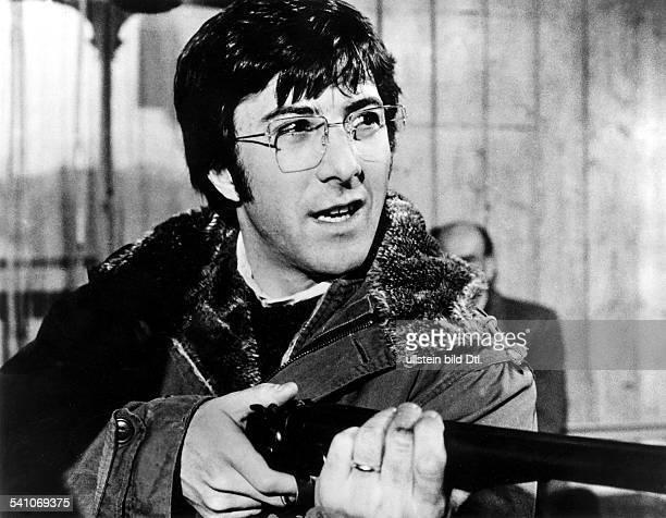 *Schauspieler USAin dem Film'Wer Gewalt sät' Regie Sam PeckinpahUSA 1971