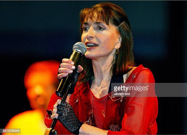 081950Musikerin Sängerin Grossbritannien IrlandAuftritt im Düsseldorfer Club Altes Kesselhaus