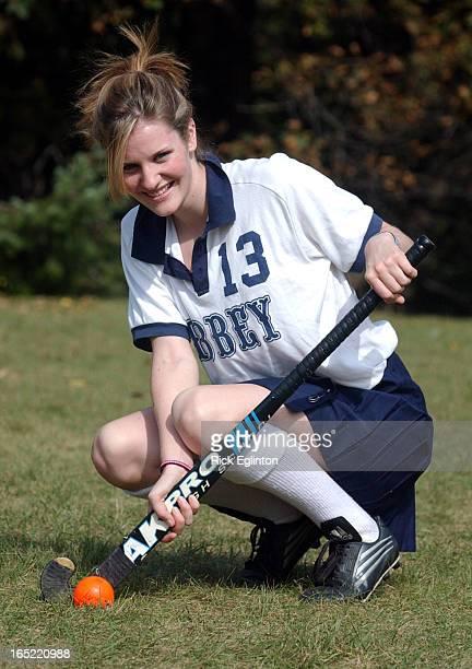 092804reo2Athlete of the WeekField Hockey player Rebecca Hazell of Loretto Abbey Catholic High SchoolRick Eglinton Toronto Star