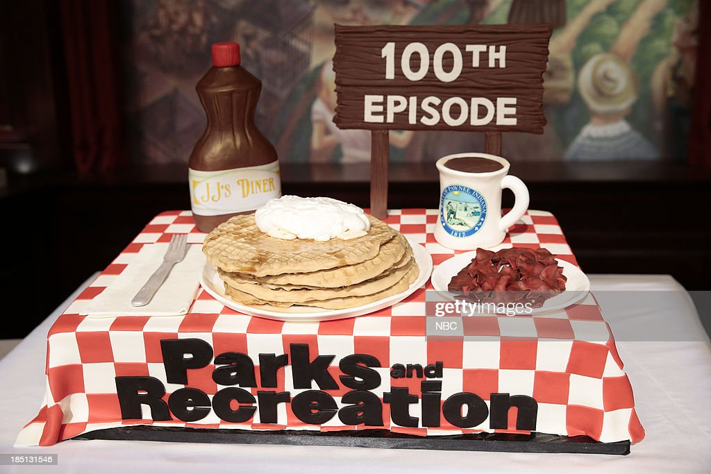 "NBC's ""Parks and Recreation"" - 100th Episode Celebration"