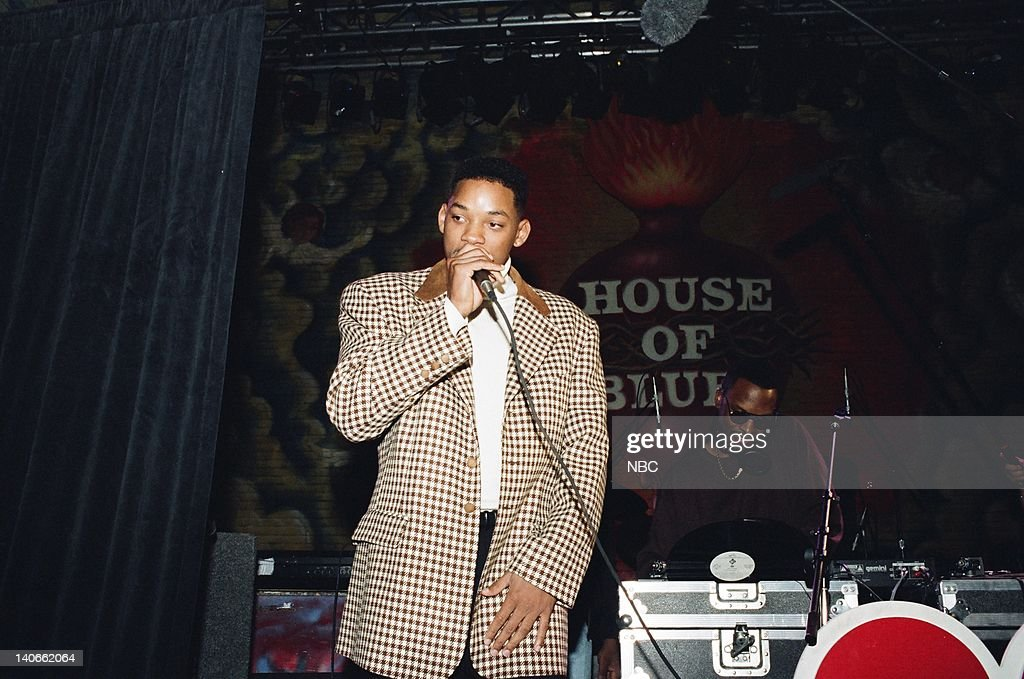 The Fresh Prince of Bel-Air : News Photo
