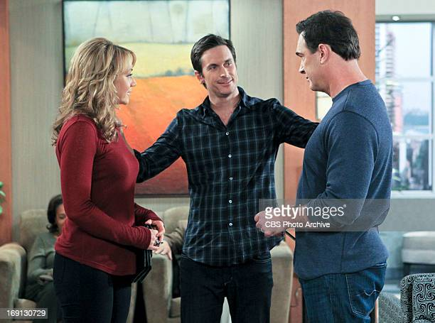 Jeff Rules Of Engagement Quotes: Megyn Price Stock Photos And Pictures