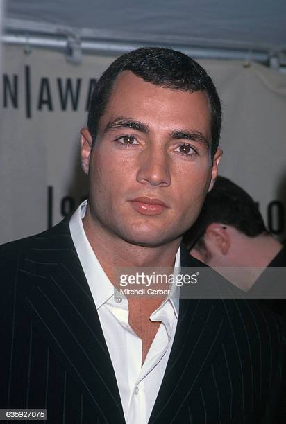 Chris Paciello at the 1998 VH1 Fashion Awards held at Madison Square Garden
