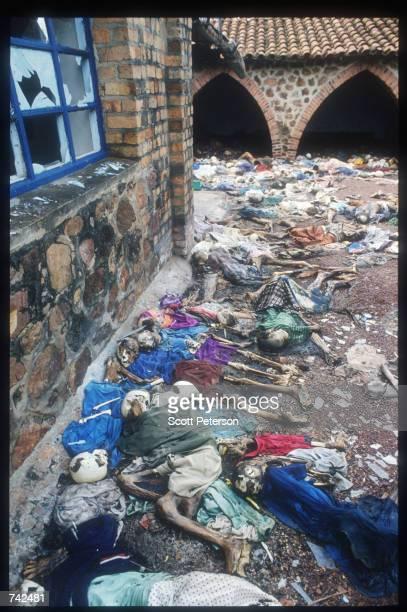 Nyarubuye Church Stock-Fotos und Bilder - Getty Images