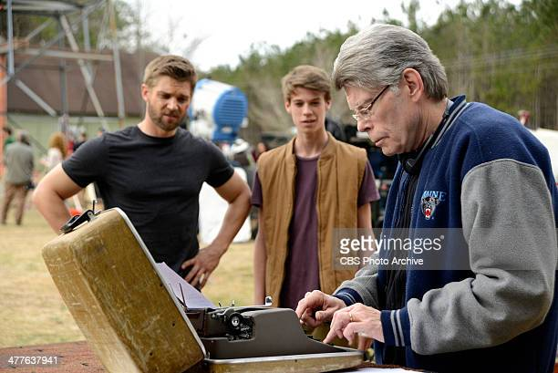 Head's Will Roll' March 3 2014 production begins today in Wilmington NC on the sophomore season of CBS's hit summer series UNDER THE DOME Executive...