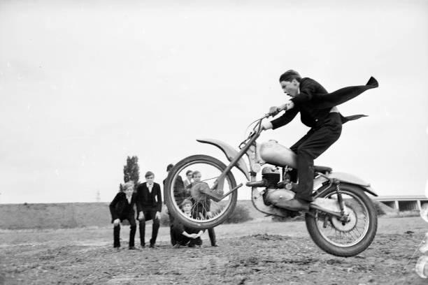 Eton Bikers