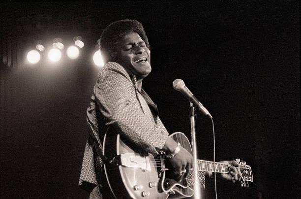 UNS: Musician Charley Pride Dies At 86