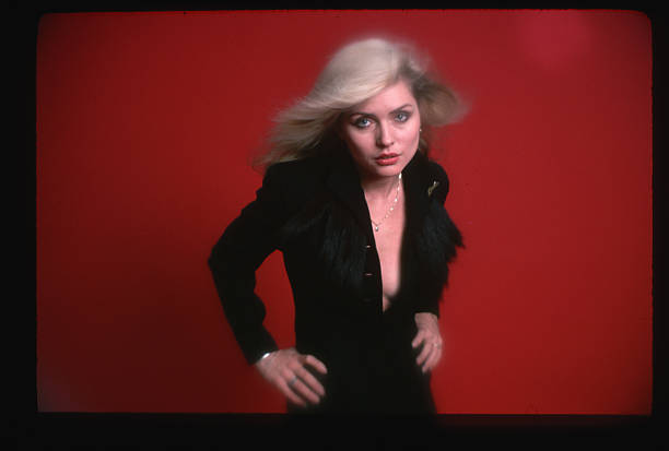 FL: 1st July 1945 - Debbie Harry Is Born