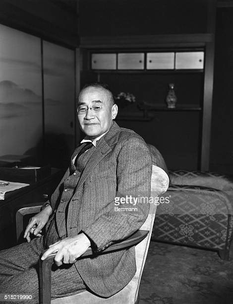 Japan-Shigeru Yoshida, Foreign Minister in the new Jap Cabinet, served in the same capacity in the Higashikuni Cabinet and at one time was Foreign...