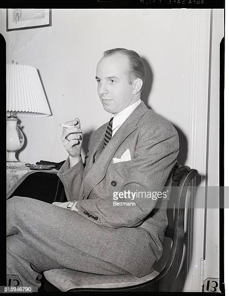 11/8/1939Jimmy Van Heusen of Syracuse NY songwriter and composer who is writing the musical score of the screen version of A Midsummer Night's Dream...