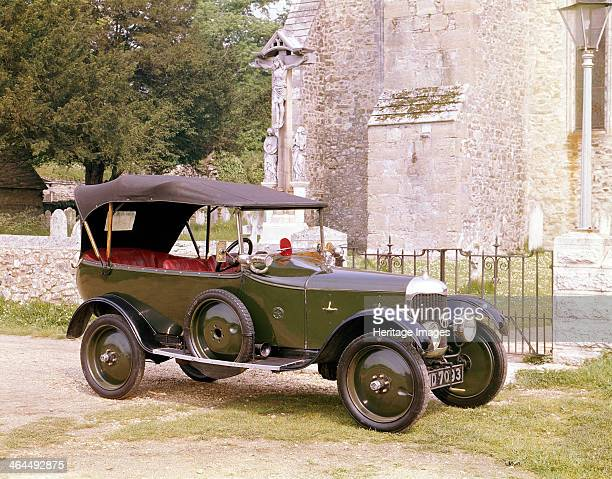 AC 119hp AC is Britain's oldest independent car marque John Weller and his friend John Portwine are the names behind AC cars Weller was an engineer...