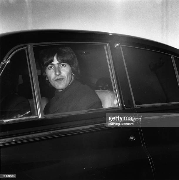 George Harrison Car Stock Photos And Pictures Getty Images